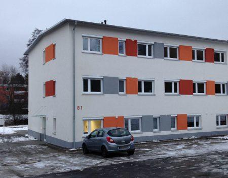 last but not least – weiteres Gebäude an die Stadt Böblingen übergeben