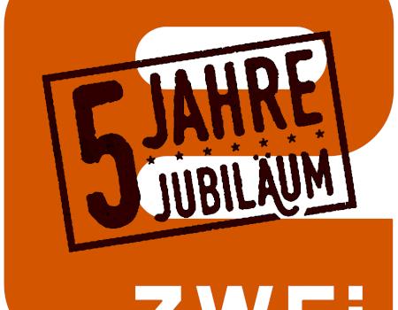 5 Jahre – e zwei GmbH