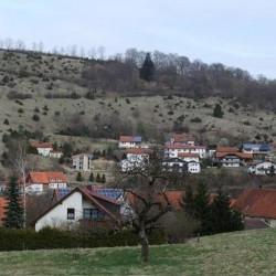 Mehrfamilienhaus im Lautertal