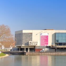 Kongresshalle Böblingen – Start in den nächsten Sanierungsabschnitt